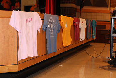 DARE graduation, Jan. 31, 2013