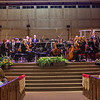 DSO on the Go, White's Chapel United Methodist Church, Southlake, TX, 2017