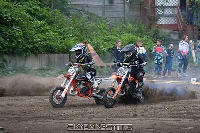Dirtbike Racing 6/18/21
