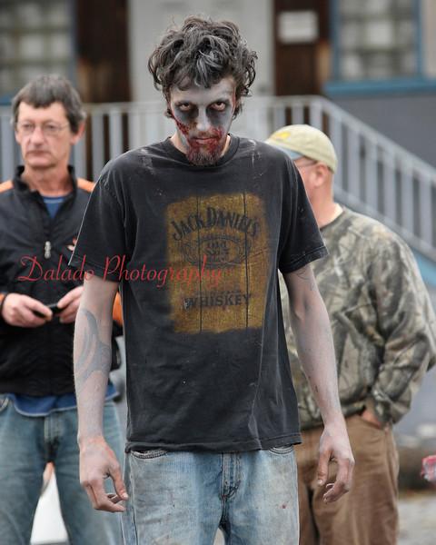 Zombie Run (10.27.12)