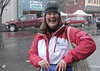 Lisa, the SCRA's OSM/VISTA Volunteer.