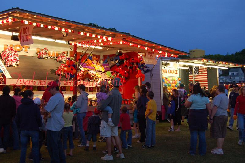 Summit Hill Fair