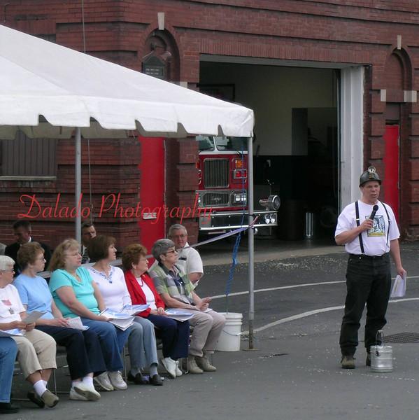 2006 Shamokin Heritage Festival