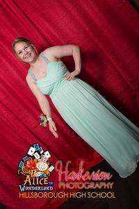 Hillsborough High School Prom-5812