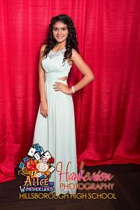 Hillsborough High School Prom-5947