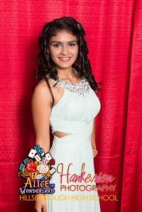 Hillsborough High School Prom-5959