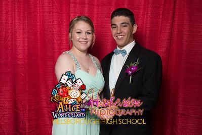 Hillsborough High School Prom-5809