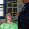 """Zach gets some makeup. <br><span class=""""skyfilename"""" style=""""font-size:14px"""">2016-05-21_skydive_cpi_0048</span>"""