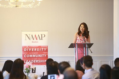 NAAAP Boston: 2018 Scholarship Luncheon