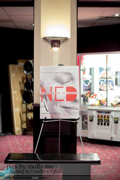 N.E.D. premiere