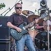 Eric Bloom (Singer/Keyboards) of Blue Oyster Cult @ Streetfest El Paso 2012