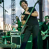 Kasim Sulton (Bass player) of Blue Oyster Cult @ Streetfest El Paso 2012