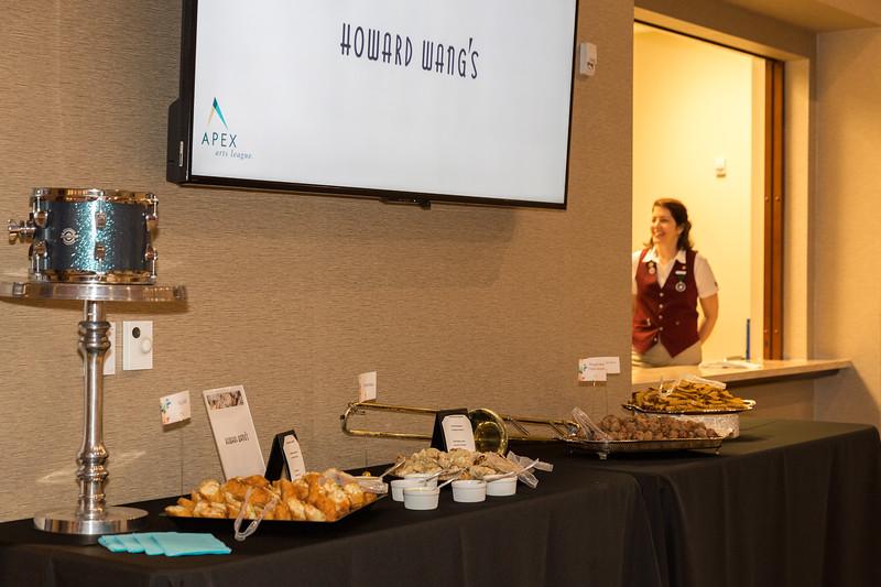Taste of APEX, Southlake, Texas, 2018