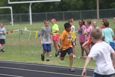 Wellington Citywide Track meet 2012