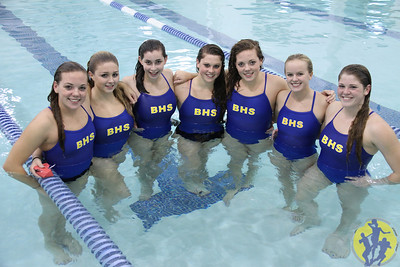 Congratulations to the Brookfield Girls Swim & Dive team on their nail-biting win over Lauralton Hall at Wednesday's Senior Night meet!  Click here to check out some of the action from their meet!