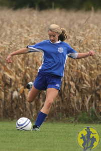Congratulations to the Brookfield Girls Soccer U14A team on their big win over Glastonbury in CT Cup action!  Click here to check out some of the action from their meet!