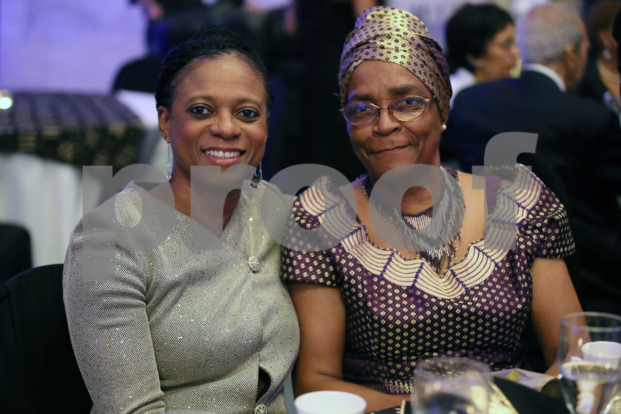 BAL AFRICAIN 50TH ANNIVERSARY