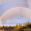 A double rainbow (2007)