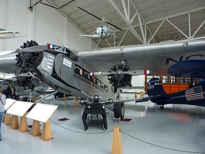 Evergreen Aviation Museum