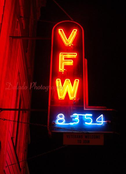 Kulpmont VFW