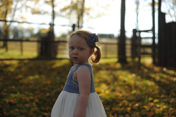 Evie Age 2-3