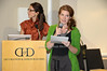 Julie Noran, Sophie Donelson<br /> photo by Rob Rich © 2009 robwayne1@aol.com 516-676-3939