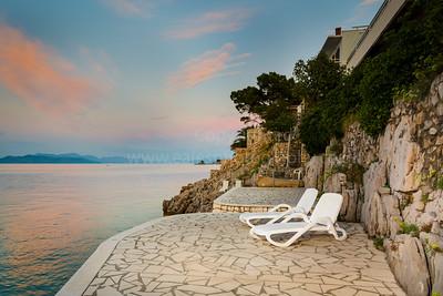 Villa Jelavic, Trpanj, Croatia