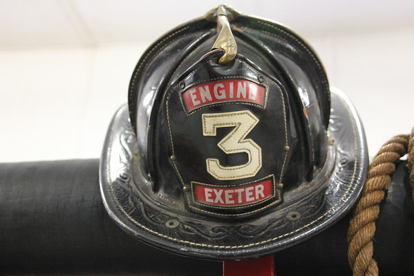 Exeter Fire Museum