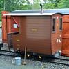 Narrow Guage Wagon 5210   29/08/15.
