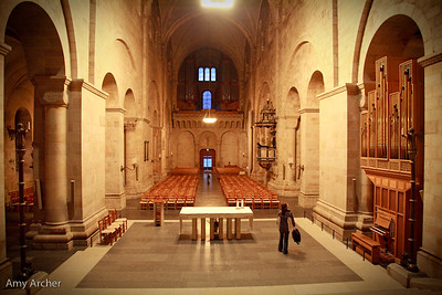 Lund's Cathedral