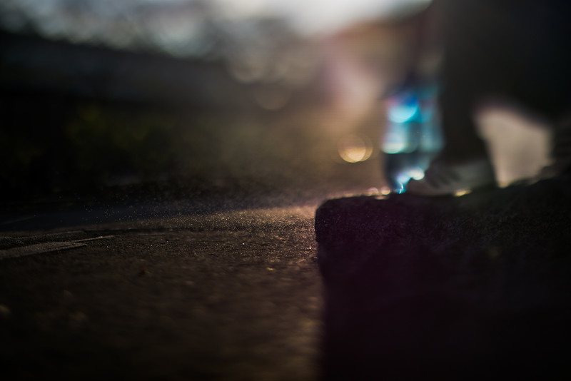 sprayer - 霧吹き