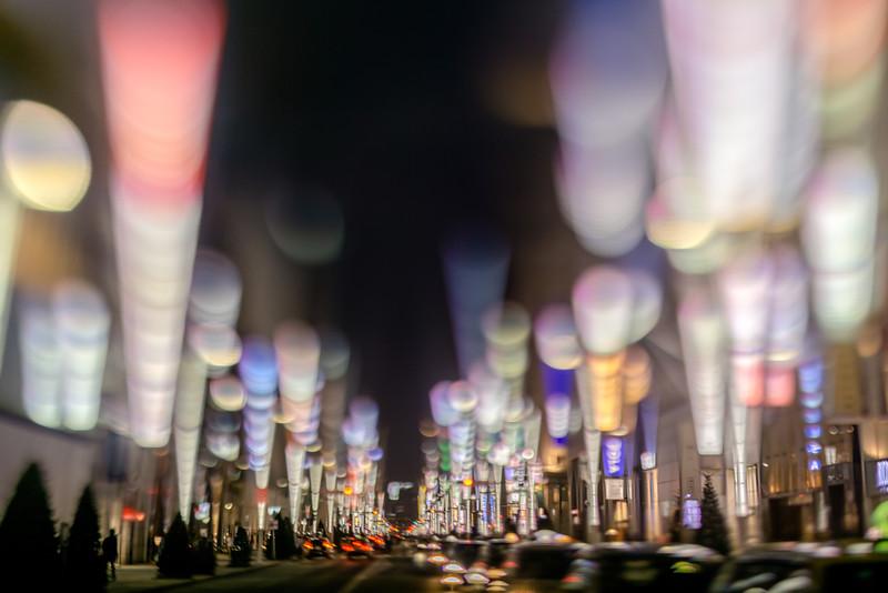 street light - 街灯