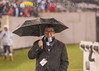 """RAIN OR SHINE""<br /> 16x20 Kevin Meacham<br /> 300mm, f/2.8, ISO 1250, Nikon D700, 120-300.mm Sigma<br /> Date: December 6, 2014 Event: Group 4 State Championship 2014"