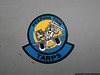 F-14 TARPS Pod - Grumman Sticker / Port side forward