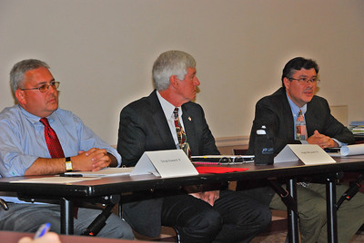 FACC Hosted Candidate Forum