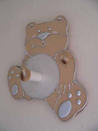 bear hook
