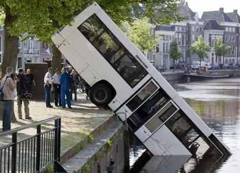 fail bus