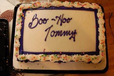 boohoo cake