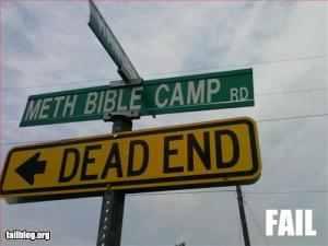 meth camp