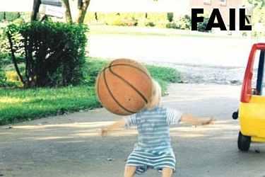 parent fail