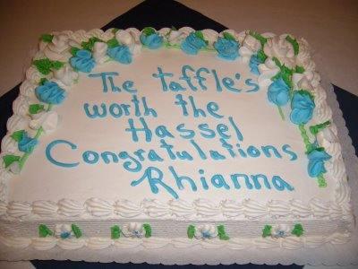 freeper cake