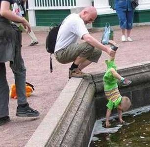 dad fail