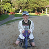 EVRETT AT DEPOE BAY PARK....