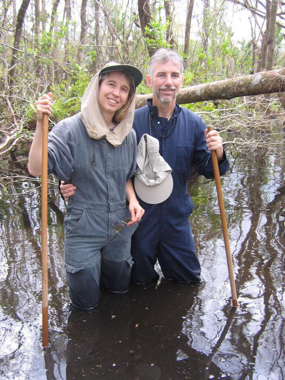 Fakahatchee Swamp, Florida