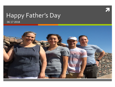 FATHERS DAY 06 17 2018