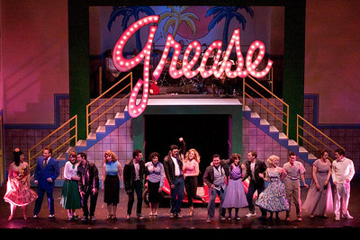 Grease 2006