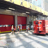 Engine 10 and Ladder 10