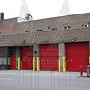 FDNY quarters of Engine 35, Ladder 14 and the 12th Battalion