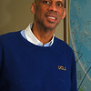 """In celebration of Black History Month, Kareem Abdul-Jabbar, the NBA's all-time leading scorer, is appearing at Philadelphia's Bodine High School to promote his documentary """"On the Shoulders of Giants."""""""