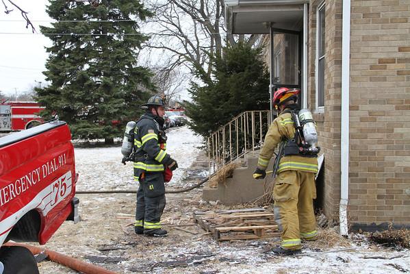 FIRE ACADEMY CLASS 01-2011
